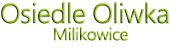 Osiedle Oliwka Milikowice – domy Świdnica